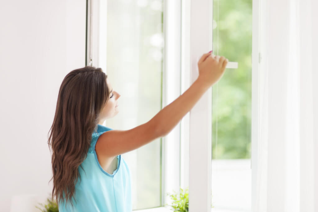 Reducing Your Bill with Window Treatments